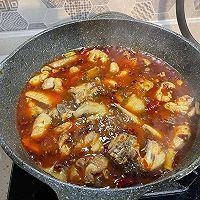 软糯鲜香——芋儿鸡的做法图解5