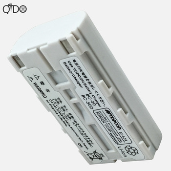 NEW BT-66Q battery for Topcon FC-2000 RC-3/GMS-2 GPS FC-100 GPT-7500