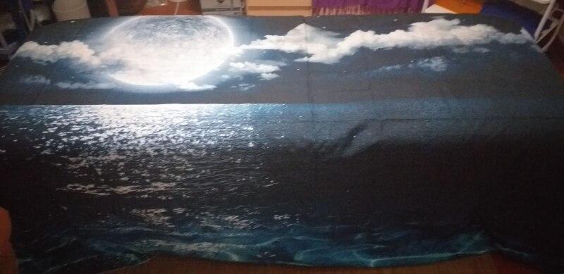 Tapeçaria Parede Oceano Tapeçaria
