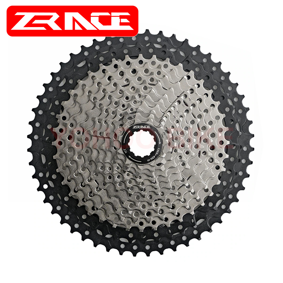 MTB Mountain Bike <font><b>Cassette</b></font> 8 9 10 <font><b>11</b></font> 12 Speed <font><b>11</b></font>-40T 42T 46T 50T 52T Bike <font><b>Cassette</b></font> Bicycle Freewheel ALIVIO / DEORE / SLX / XT image