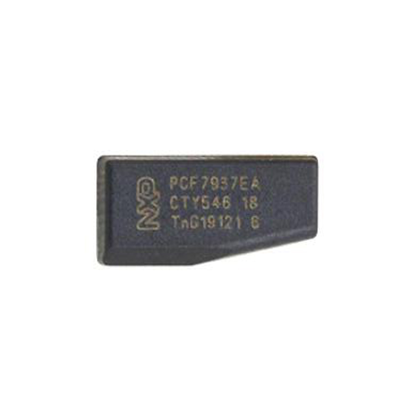 Original PCF7937EA PCF7937 Carbon Auto Transponder Chip For G-M Car Key 7937/7937EA