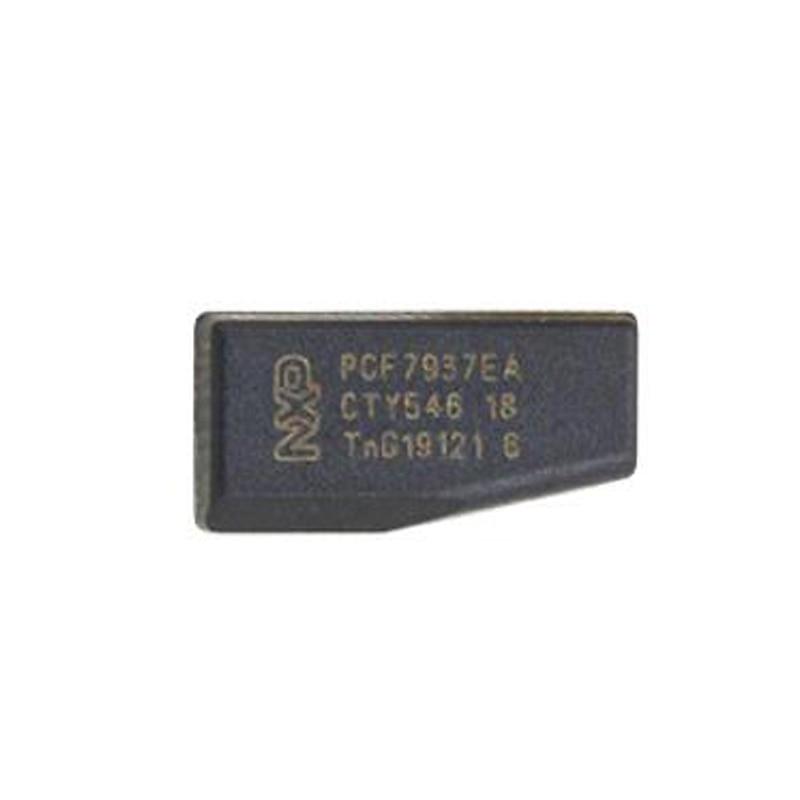 Original PCF7937EA PCF7937 Carbon Auto Transponder Chip For G-M Car Key 7937/7937EA