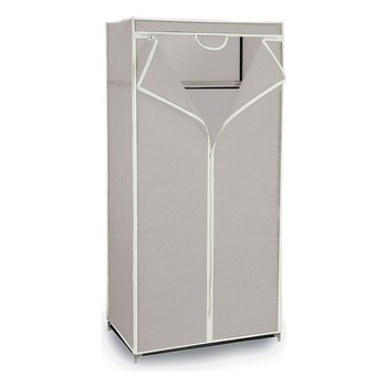 Cabinet that can be Dismantled Confortime Cloth (75 X 46 x 160 cm)