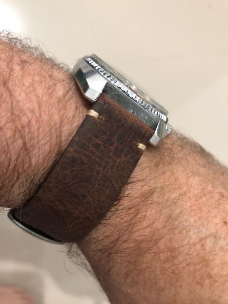 Pulseira do relógio relógio homens pulseiras