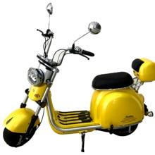 AIMA электрический скутер премиум-Дандан-Мотор контроллер 450 Вт 12 трубок