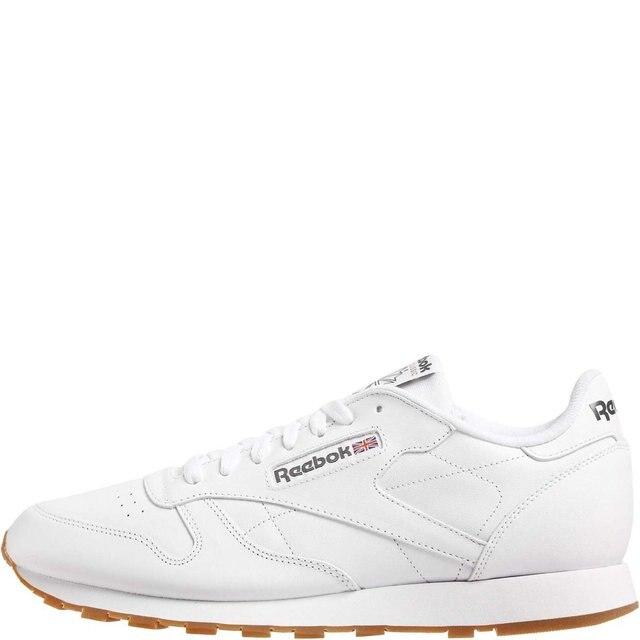 Мужские кроссовки Reebok CL LTHR 49799