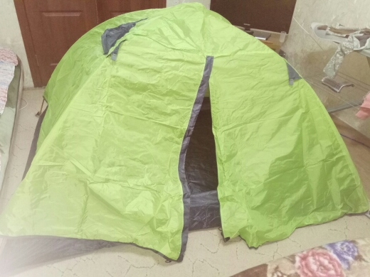 Barracas Barraca Camping Camada