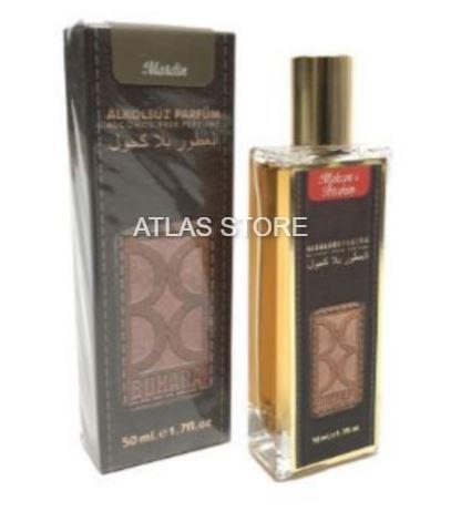 50 Ml Perfume Spray (Number)