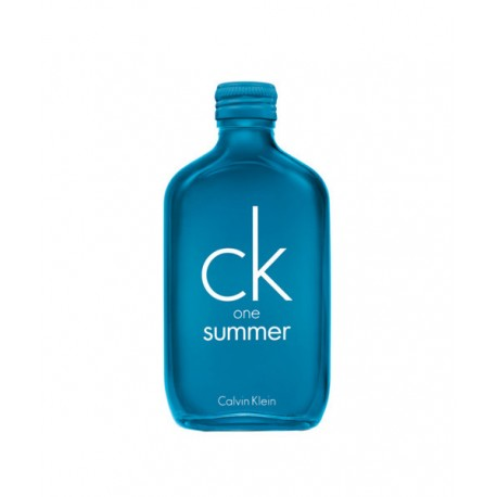 CK ONE SUMMER 2018 EDT 100ML