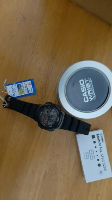 Casio watch men g shock top brand set Waterproof Sport Wrist Watch smart watch digital quartz men watch Relogio Masculino WSDF30 Smart Watches     - AliExpress