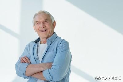 培养这五个生活好习惯,长命向你挨近,85岁之上老年人基础都是有-养生法典