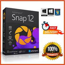 Usb-Hub A®shampoo Snap 12.0.0✅LIFETIME