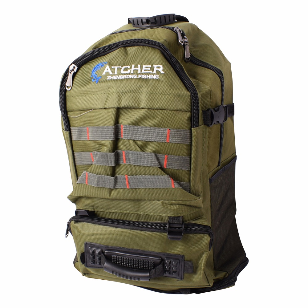 Original Backpack Army Hiking Bag Leisure And Sports, Backpack, Men Travel Fishing Picnic Summer