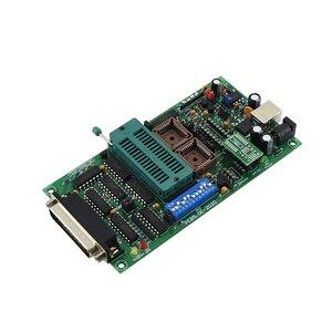 Image 3 - SPI 25xx PCB5.0T 2013 Willem EPROM مبرمج ، BIOS009 الموافقة المسبقة عن علم ، دعم 0.98d12 ، تعزيز كليب PLCC32 + SOIC 8 دبوس محول