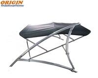 Barato Origen O TB3 Wakeboard Torre Bimini Top 1370 V Negro dosel
