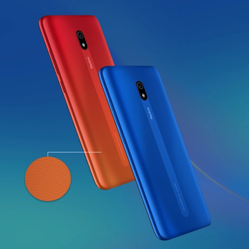 Image 4 - Global Version Xiaomi Redmi 8A 32GB ROM 2GB RAM (LATEST ARRIVALS!!) 8a 32gb-in Cellphones from Cellphones & Telecommunications