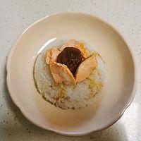 温暖治愈 日式三文鱼梅子茶泡饭的做法图解7