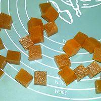 #福气年夜菜# 芒果软糖的做法图解12