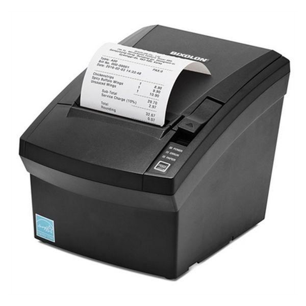Ticket Printer Bixolon SRP-330II USB Black