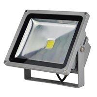 أضواء كاشفة LED 30 واط 6500 كيلو ضوء مشرق-في إضاءة هندسية خاصة من مصابيح وإضاءات على