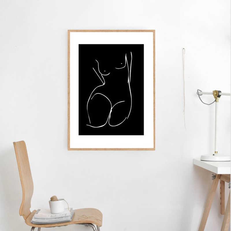 Pablo Picasso pocałunek drukuj Picasso galeria ściana płótno artystyczne plakat i druki czarny biały abstrakcyjny obraz zdjęcia Home Decor