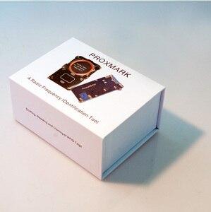 Image 5 - Proxmark3 entwickeln anzug Kits 3,0 pm3 NFC RFID reader writer SDK für rfid nfc karte kopierer klon riss