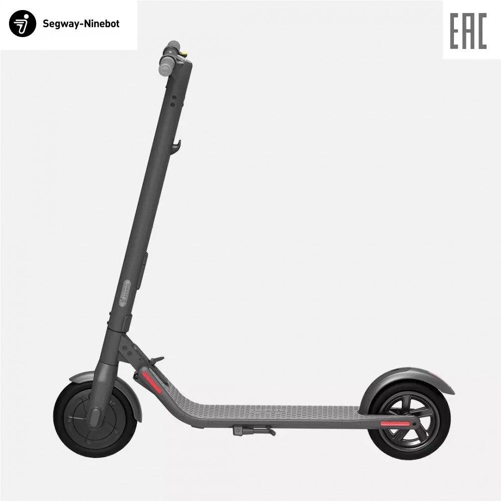 Электросамокат Ninebot by Segway KickScooter E22