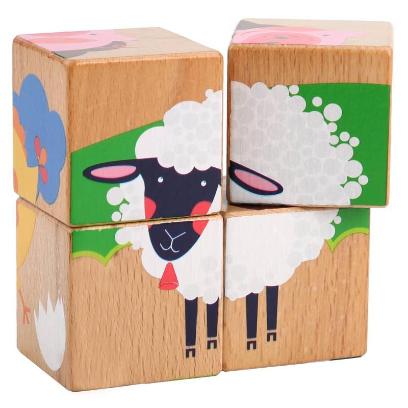 LL244, Puzzle Animal Farm