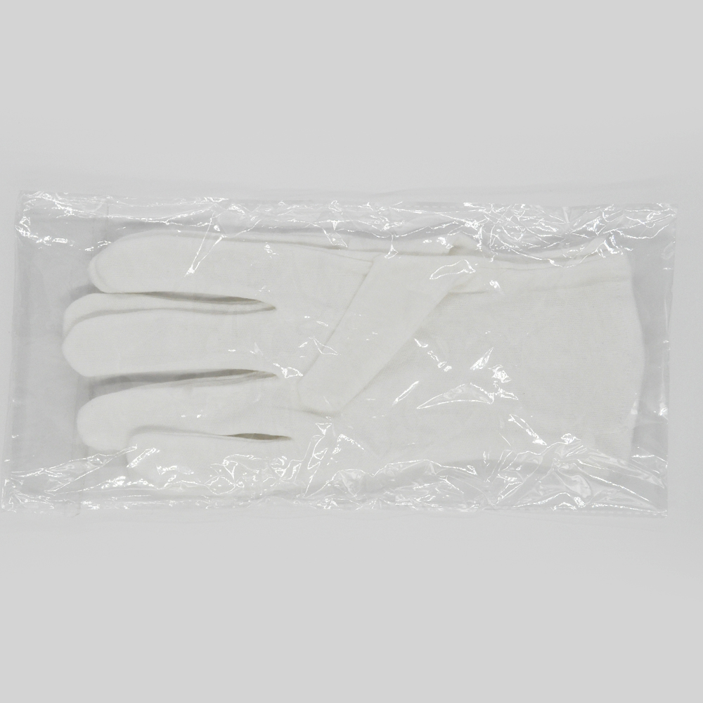 Solomeya Cosmetic Gloves 100% Cotton