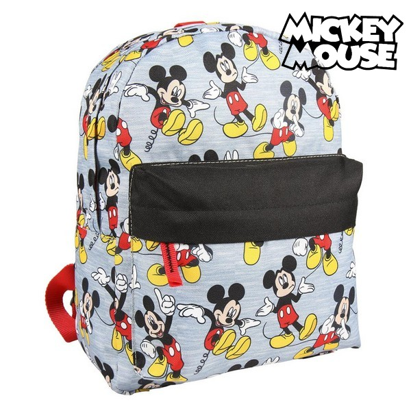 School Bag Mickey Mouse 78568