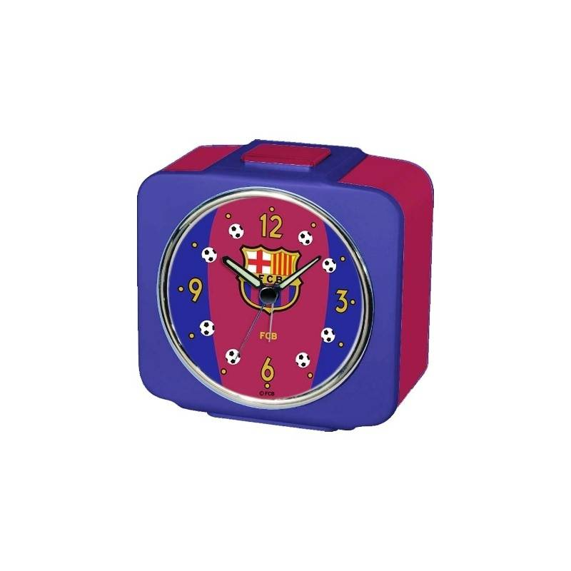 Alarm Clock Barcelona Mod7