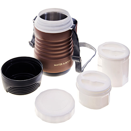 Thermos Food 0. 7 l met/flask 2 in1 ...