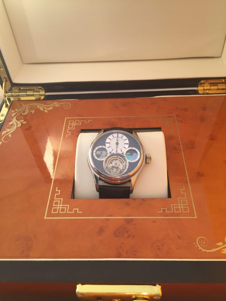 -- Relógios Homens Superior