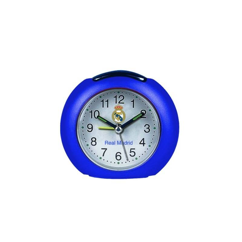 Alarm Clock Real Madrid Mod3