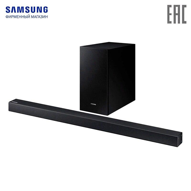 Home Theatre System Samsung HW-R450RU speaker system for home subwoofer