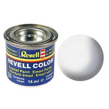 Esmalte pintura blanco RAL 9001 mate Revell 32105