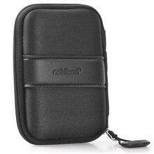 Addison HDD-136 Hard Drive Case, 2.5 '' Black, HDD Case