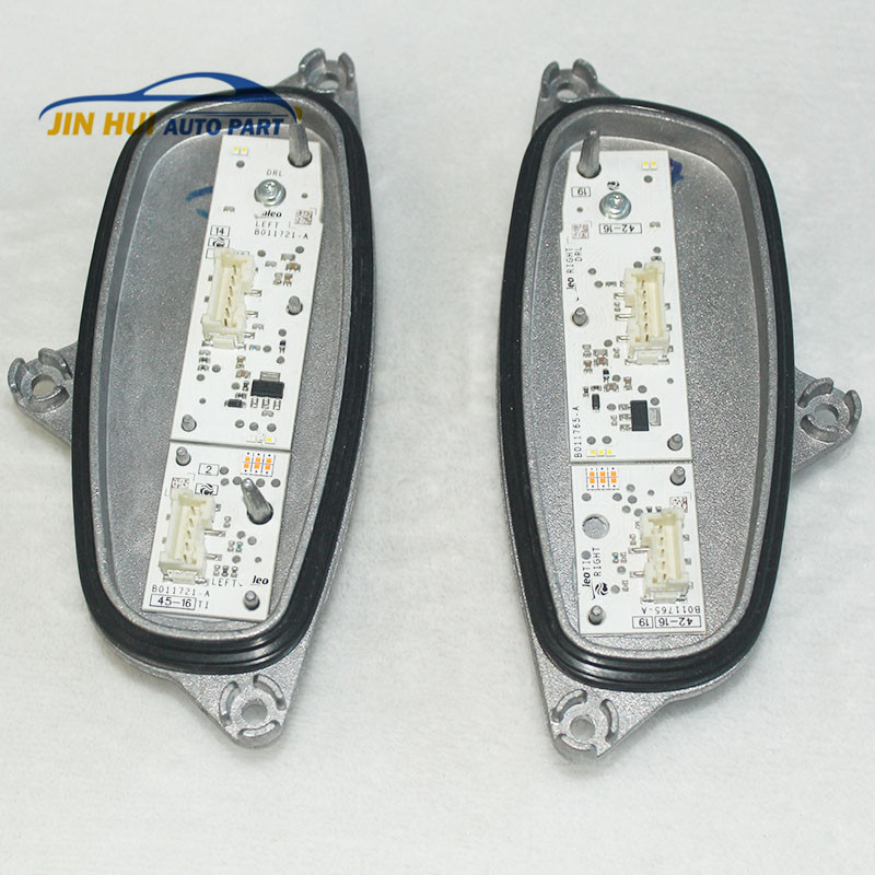 81A998474 2017- full LED turn signal DRL headlight module for Audi Q2 Left and Right 81A998473