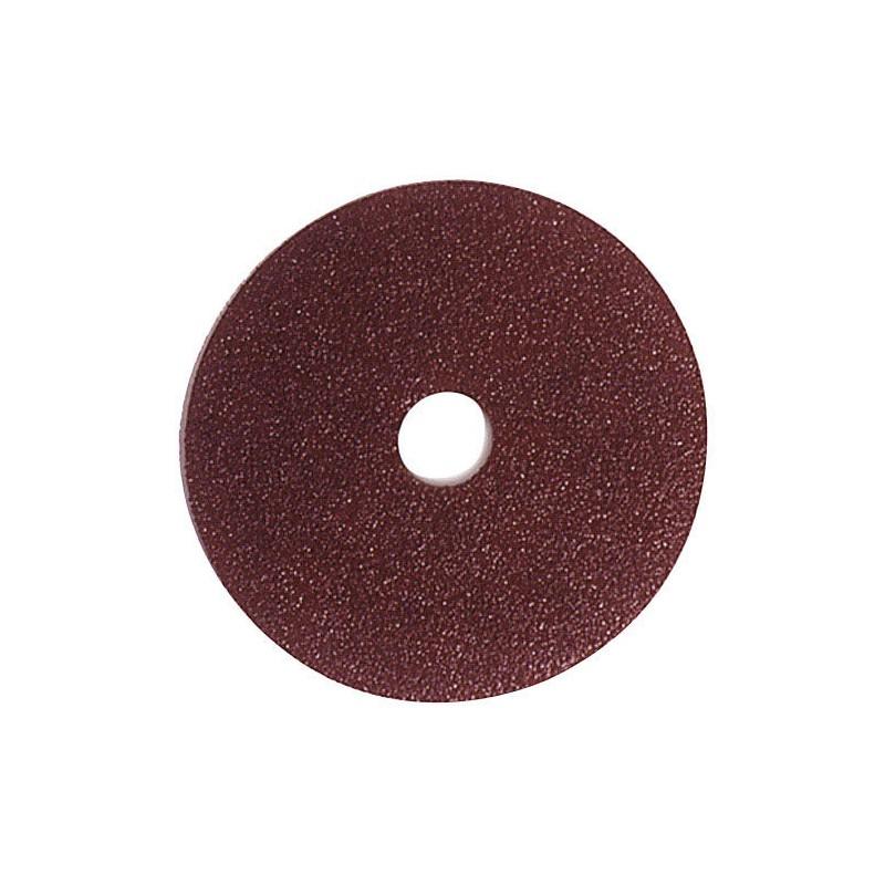 Sanding Disc Iron 115x22mm. Grain 36 (Pack Of 25 PCs)