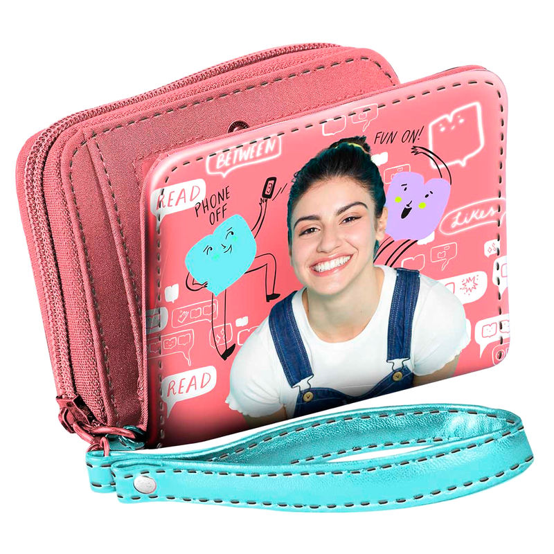 Wallet Bia Like Disney