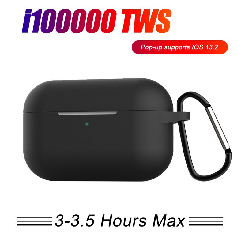 I100000 TWS Air 3rd génération casque sans fil Bluetooth 5.0 écouteurs écouteurs casque PK i10 i12 i200 i9000 i10000 i90000 TWS