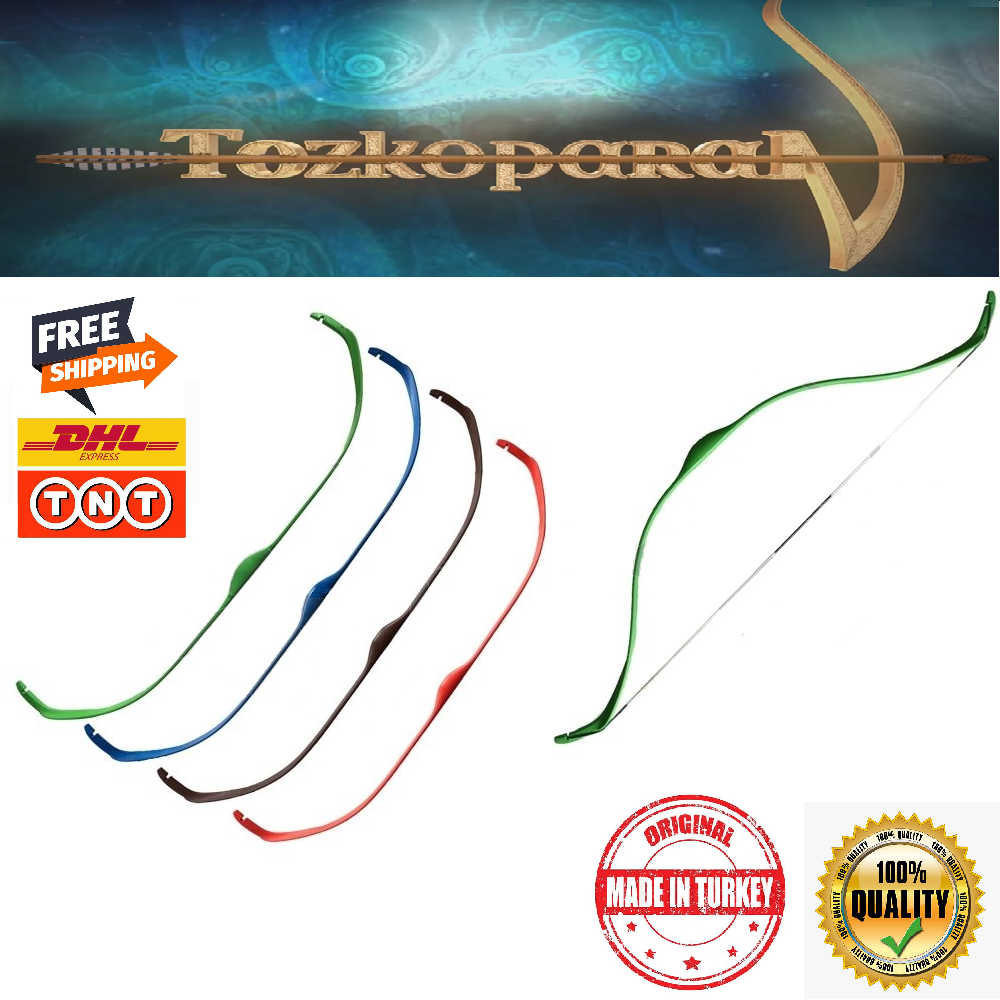 OKCUBABA PREMIUM TRADITIONAL TURKISH BOW KIDS BOW