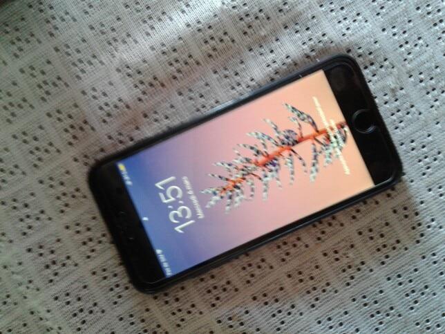 Original Apple iphone 8 Plus Hexa Core iOS 3GB RAM 64 256GB ROM 5.5 inch 12MP Fingerprint 2691mAh LTE Mobile Phone|Cellphones|   - AliExpress