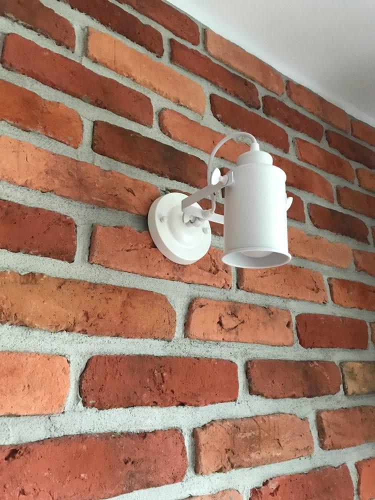 Luminárias de parede Ajustável Industrial Vintage