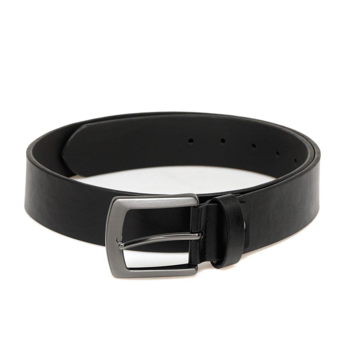 FLO 20M RS KLN BR Black Male Belt Oxide