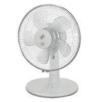 Table Fan S&P ARTIC 305 White|Fans| |  -
