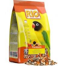 Корм для птиц RIO для средних попугаев 500г