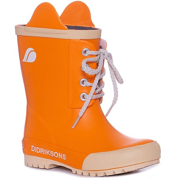 Rubber boots Didriksons Splashman1913