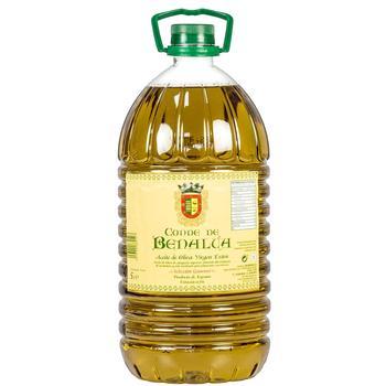 Aceite de Oliva Virgen Extra Conde de Benalúa Gourmet [Variedad Picual] [Origen de España]