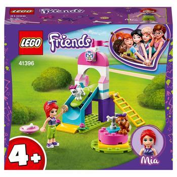 Конструктор LEGO Friends Игровая площадка для щенков 2